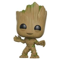 POP! Groot (Guardians of the Galaxy 2)