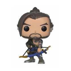 POP! Hanzo (Overwatch)
