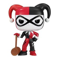 POP! Harley Quinn and Mallet (DC Comics) na progamingshop.sk