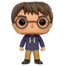 POP! Harry Potter Sweater (Harry Potter) na progamingshop.sk