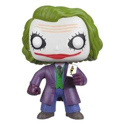 POP! Joker (Batman The Dark Knight) na progamingshop.sk