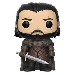 POP! Jon Snow King of the North (Game of Thrones) na progamingshop.sk