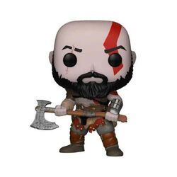POP! Kratos (God of War 2018)