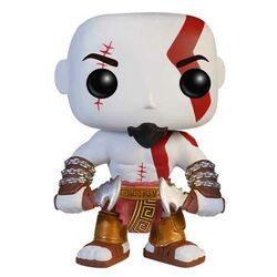 POP! Kratos (God of War)