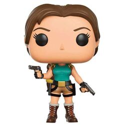 POP! Lara Croft (Tomb Raider) na progamingshop.sk
