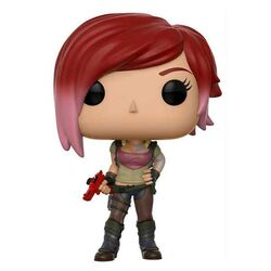POP! Lilith the Siren (Borderlands)