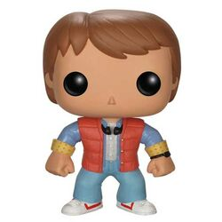 POP! Marty (Back to the Future)