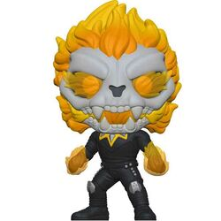POP! Marvel: Ghost Panther (Infinity Warps)