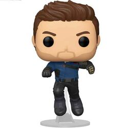 POP! Marvel: Winter Soldier (The Falcon and The Winter Soldier)