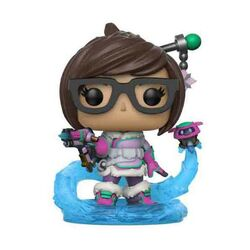 POP! Mei Snowball Colour (Overwatch) Limited Edition