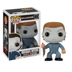 POP! Michael Myers (Halloween) na progamingshop.sk
