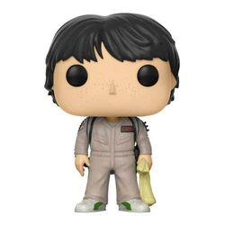 POP! Mike Ghostbuster (Stranger Things)