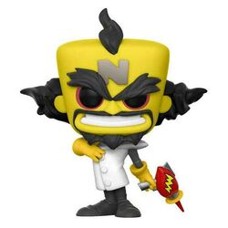 POP! Neo Cortex (Crash Bandicoot)