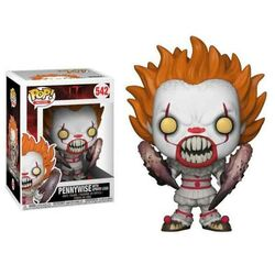 POP! Pennywise with Spider Legs (Stephen King's It 2017) na progamingshop.sk
