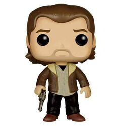 POP! Rick Grimes (Walking Dead) na progamingshop.sk