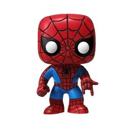 POP! Spider-Man (Marvel Universe) na progamingshop.sk
