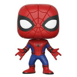 POP! Spider-Man (Spider-Man Homecoming)