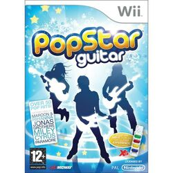 Pop Star Guitar na progamingshop.sk