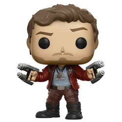 POP! Star-Lord (Guardians of the Galaxy 2)