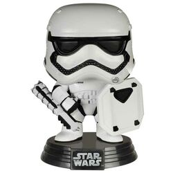 POP! Stormtrooper with Shield (Star Wars)