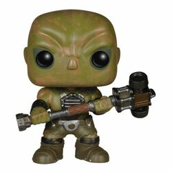 POP! Super Mutant (Fallout)