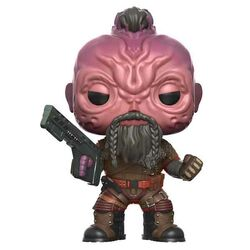 POP! Taserface (Guardians of the Galaxy 2)