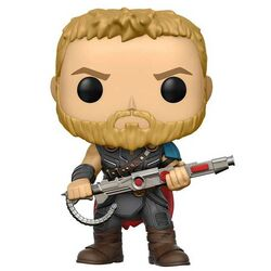 POP! Thor (Thor Ragnarok) Bobble-Head
