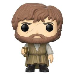 POP! Tyrion Lannister (Game of Thrones)