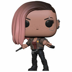 POP! V-Female (Cyberpunk 2077)