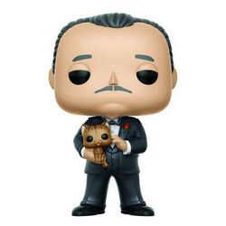 POP! Vito Corleone (Godfather)