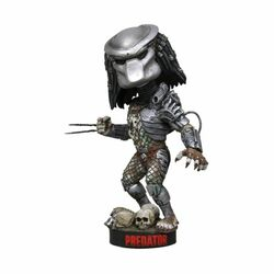Predator Gray with Claw Head Knocker (Predator)