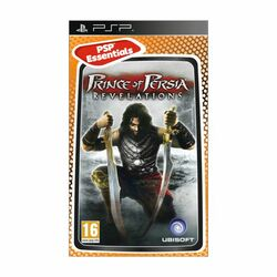 Prince of Persia: Revelations na progamingshop.sk