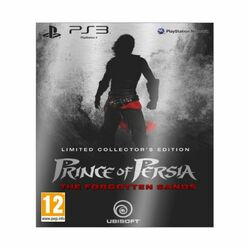 Prince of Persia: The Forgotten Sands (Limited Collector's Edition) na progamingshop.sk