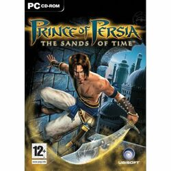 Prince of Persia: The Sands of Time na progamingshop.sk