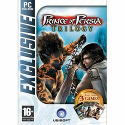 Prince of Persia Trilogy na progamingshop.sk