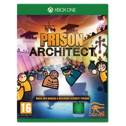 Prison Architect na progamingshop.sk