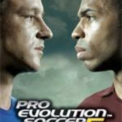 Pro Evolution Soccer 5 na progamingshop.sk