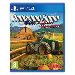 Professional Farmer 2017 (American Dream Edition)