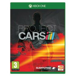 Project CARS na progamingshop.sk