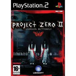 Project Zero 2: Crimson Butterfly na progamingshop.sk