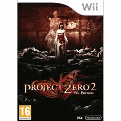 Project Zero 2 (Wii Edition)
