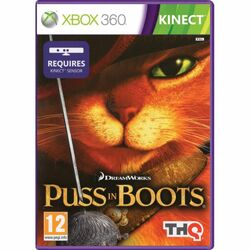 Puss in Boots na progamingshop.sk