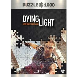 Puzzle Dying Light 1: Crane's Fight (Good Loot)