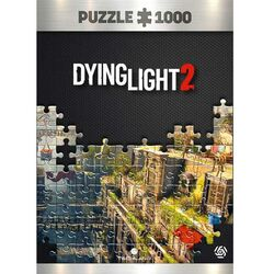 Puzzle Dying Light 2: City (Good Loot)