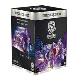 Puzzle Resident Evil 25th Anniversary (Good Loot)