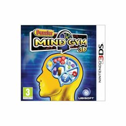 Puzzler Mind Gym 3D na progamingshop.sk