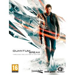 Quantum Break (Timeless Collector's Edition)