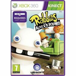 Rabbids: Alive & Kicking na progamingshop.sk