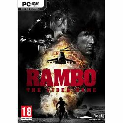 Rambo: The Video Game na progamingshop.sk