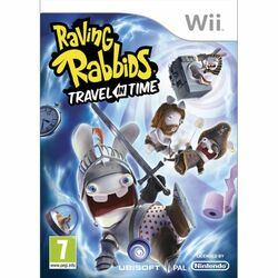 Raving Rabbids: Travel in Time na progamingshop.sk